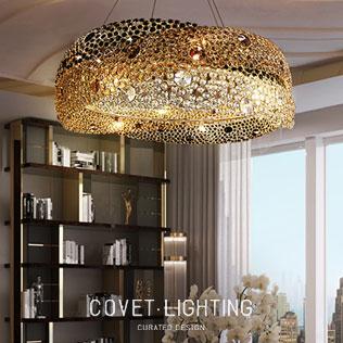 covet lighting