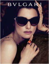 """""""La colección """"Le Gemme"""" de Bvlgari, es una colección sin precedentes. Gafas de sol con monturas que lucen exultantes, oro y piedras preciosas.""""  Bvlgari """"Le Gemme"""" – Marcas de Lujo – Decorar una Casa  Foto 19 170x220"""