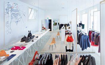 """""""En el centro histórico de Ámsterdam, la marca holandesa Droog ha abierto un nuevo hotel que ofrecerá a los amantes del diseño una experiencia única e inolvidable.""""  Hotel Droog, Ámsterdam – Arquitectura y Diseño – Decorar una Casa  Foto 219 352x220"""