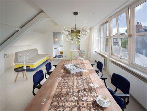 """""""En el centro histórico de Ámsterdam, la marca holandesa Droog ha abierto un nuevo hotel que ofrecerá a los amantes del diseño una experiencia única e inolvidable.""""  Hotel Droog, Ámsterdam – Arquitectura y Diseño – Decorar una Casa  Foto 514 289x220"""