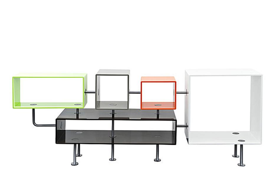 Tres nuevos productos en HI-MACS Fea
