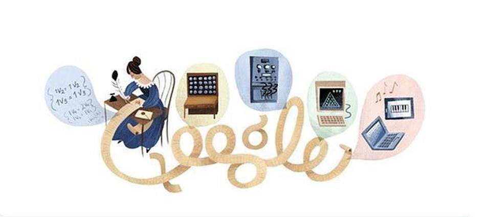 Ada Lovelace, la primera programadora Foto Feautured