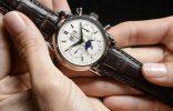 Subastado reloj de Eric Clapton Fotofer 156x100