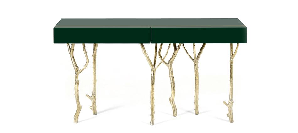 """""""Presentada recientemente en el London Super Brands, la nueva y fantástica colección de muebles del extraordinario diseñador Pedro Sousa, el diseñador portugués, que lleva la fusión entre lo natural y moderno a un nuevo nivel de expresión."""" La nueva collection, Earth to Earth, de Pedro Sousa figtree"""
