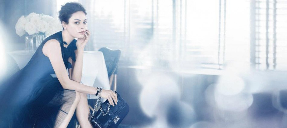 Mila Kunis para Dior Foto Feautured3