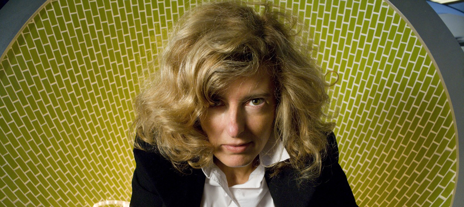 Teresa Sapey, Madame Parking Foto feuatured