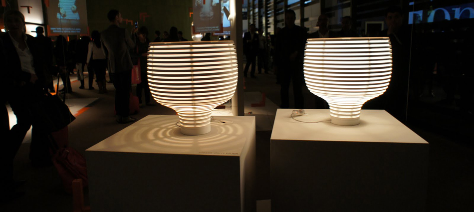 Behive de Foscarini Untitled 117