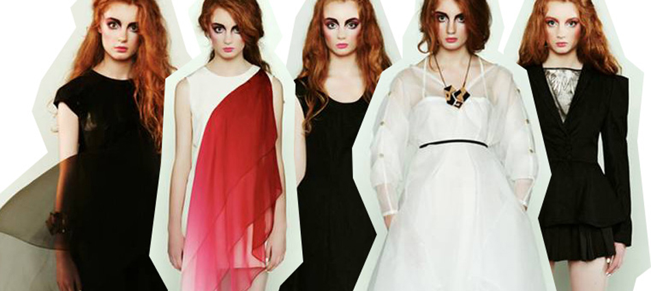 Ada Zanditon, Eco Moda Visionaria Untitled 118