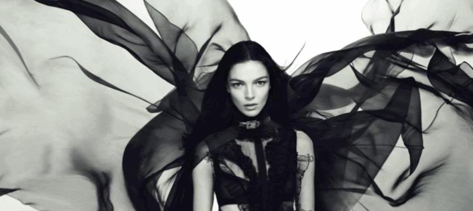 Dahlia Noir de Givenchy Untitled 128