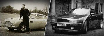 """""""La marca Aston Martin celebra su primero centenario, con una agenda de celebraciones entre 15 de Enero y el 21 de Julio y muchas actividades y sorpresas.""""  100 años Aston Martin – Marcas de Lujo – Decorar una Casa aston4 357x125"""