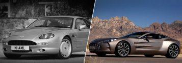 """""""La marca Aston Martin celebra su primero centenario, con una agenda de celebraciones entre 15 de Enero y el 21 de Julio y muchas actividades y sorpresas.""""  100 años Aston Martin – Marcas de Lujo – Decorar una Casa aston5 357x125"""