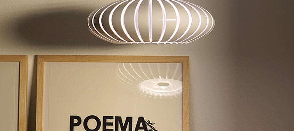 Maranga, lámpara de Christophe Mathieu Untitled 114