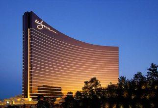 """""""Este hotel es el Wynn Las Vegas, no podía estar en otro lugar. Este hotel ha logrado esta calificación junto con el Emirates Palace de Abu Dhabi."""""""