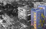 Hotel Portago Urban de Granada slider 156x100
