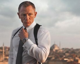 """""""Skyfall, la nueva película de James Bond; El reloj creado por OMEGA para celebrar su séptima actuación en una película Bond.""""  Seamaster Planet Ocean 600M Skyfall – Moda y Estilos de Vida – Decorar una Casa James Bond SKYFALL  275x220"""