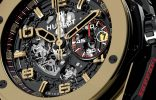 Big Bang Ferrari, de Hublot Untitled 110 156x100