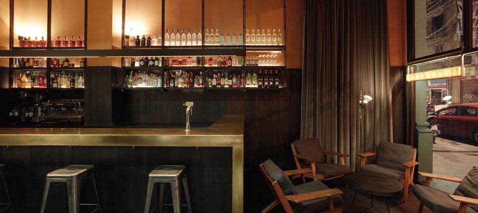 Café Lexington Untitled 14