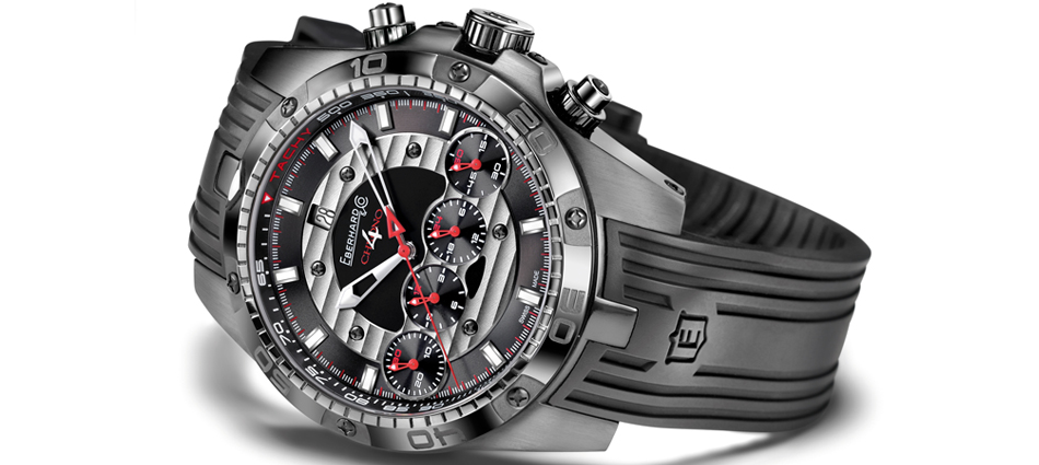 Chrono 4 Géant Full Injection Untitled 18