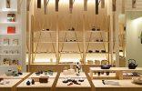 """""""Descripción de la composición de la nueva tienda de Masters Craft""""  Mandarin Oriental Riviera Maya Untitled 2 156x100"""