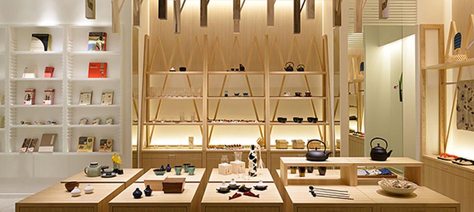 """""""Descripción de la composición de la nueva tienda de Masters Craft"""" Nueva Tienda Masters Craft Untitled 2"""