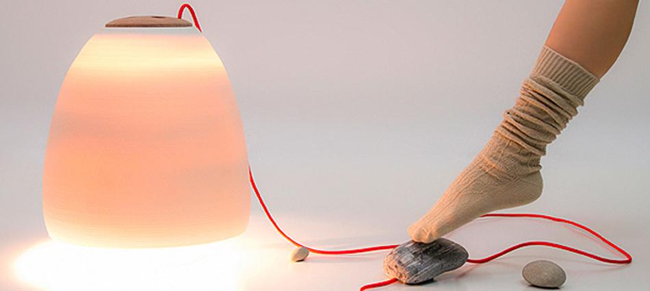 """""""Lifetime – Uno de los diez proyectos elegidos durante la primera edición de Product Design Madrid que estarán expuestos en Milán durante la Semana del Diseño""""  Lifetime de Yuri Sviridov Untitled 5"""