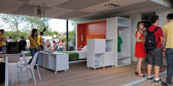 """""""Los más recientes proyectos de ABAD Diseño""""  Proyectos de ABAD Diseño – Ideas para Decorar – Decorar una Casa ekihouse  357x179"""