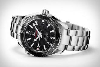 """""""Skyfall, la nueva película de James Bond; El reloj creado por OMEGA para celebrar su séptima actuación en una película Bond.""""  Seamaster Planet Ocean 600M Skyfall – Moda y Estilos de Vida – Decorar una Casa omega seamaster skyfall  330x220"""