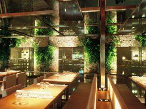 """""""Presentación del restaurante Pandelujo""""  Restaurante Pandelujo – Viajes y Lugares de Lujo – Decorar una Casa pandelujo2  294x220"""