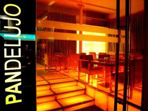 """""""Presentación del restaurante Pandelujo""""  Restaurante Pandelujo – Lugares y Viajes de Lujo – Decorar una Casa restaurante pan de lujo  293x220"""