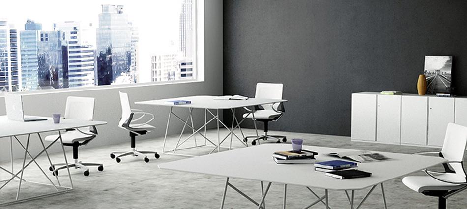 """""""Los últimos proyectos presentados por el diseñador Aitor García de Vicuña de AGV Estudio, son tres colecciones de equipamientos para espacios de trabajo y oficinas, producidas por la empresa portuguesa Famo"""" Últimos proyectos de AGV Estudio Untitled 110"""