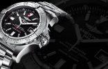 """""""El nuevo reloj presentado por Breitling; Sumergible hasta una profundidad de 3.000 metros"""" Breitling Avenger Seawolf Untitled 21 156x100"""