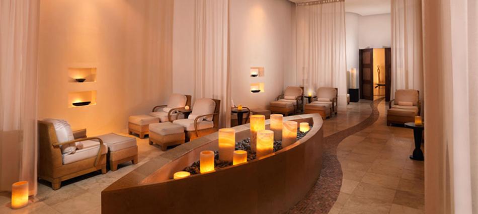 """""""Lo que puede disfrutar en Le Blanc Spa Resort""""  Le Blanc Spa Resort Untitled 3"""