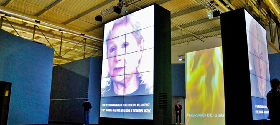 """""""Inauguración de la Semana del Diseño de Milán; Presentación de uno de los proyectos más esperados de iSaloni""""  Semana del Diseño de Milán Untitled 31"""