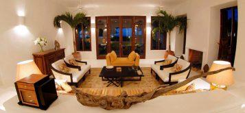 """""""Hotel Esencia, el refugio al lado del mar en la Riviera Maya, México"""""""