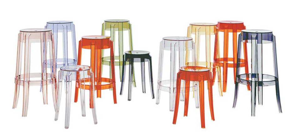 Kartell Charles Ghost Untitled 11