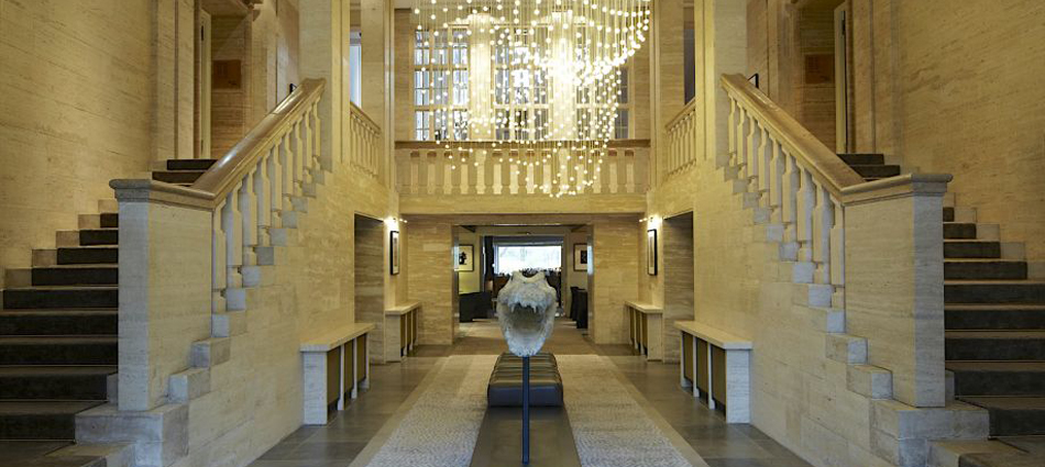 El hotel de Patricia Urquiola Untitled 17