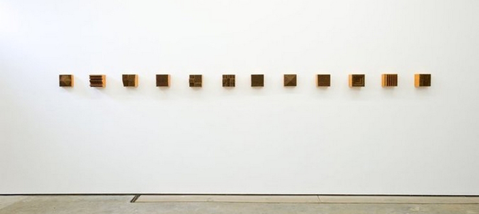 """""""La Galería Workplace es una galería de arte contemporáneo a cargo de los artistas Paul Moss y Miles Thurlow y está ubicada en Gateshead, Reino Unido""""  La Galería Workplace Untitled 3"""