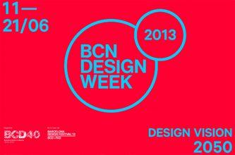 """""""La BCN Design Week se abre a la ciudad con nuevas actividades dirigidas al gran público bajo el eslogan Design Vision 2050."""""""
