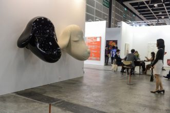 """""""Art Basel es una de las más prestigiosas ferias de arte contemporáneo."""""""