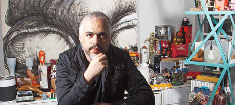 Héctor Esrawe, Diseñador Industrial  Untitled 1