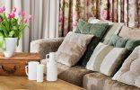 La nueva línea de sofás de Pepe Peñalver Untitled 112 156x100