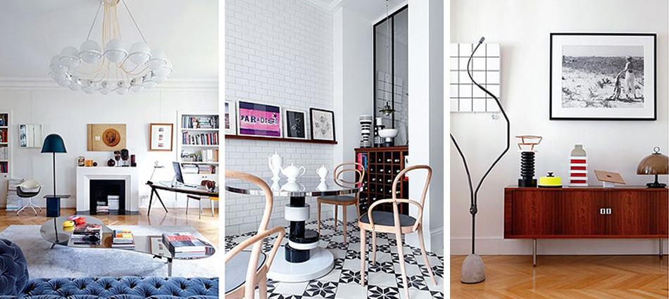 Apartamento femenino en París Untitled 113