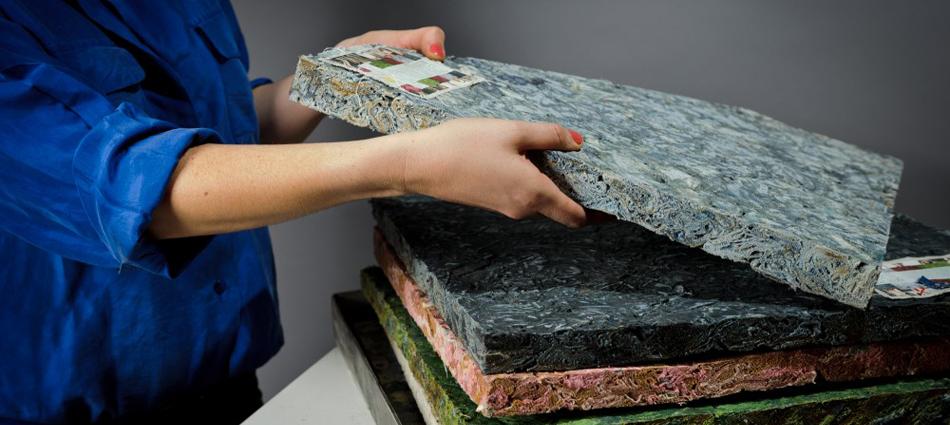 Demodé: muebles de material textil por Bernardita Marambio Untitled 130