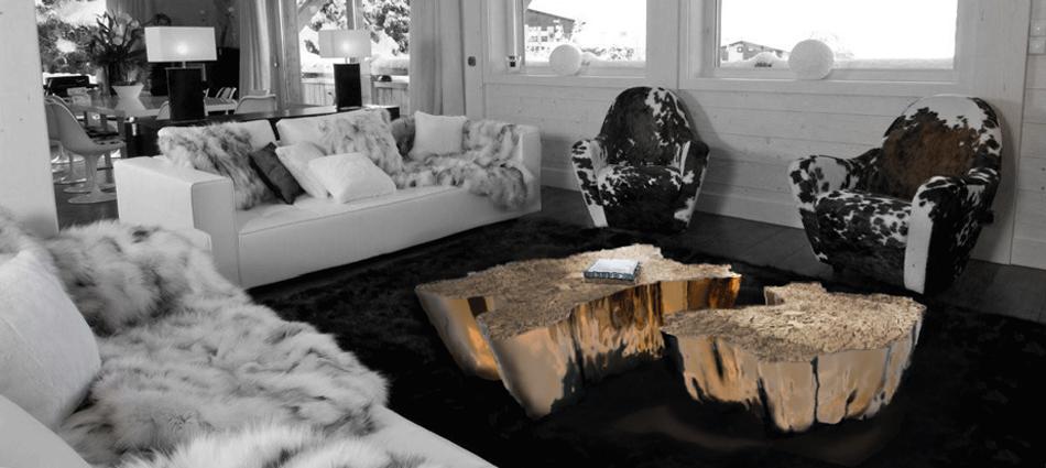 Mesa Eden, rústica y lujosa Untitled 14