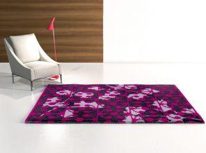 """""""Una alfombra de Alfombras Veo Veo no es simplemente un elemento decorativo o un complemento textil."""""""