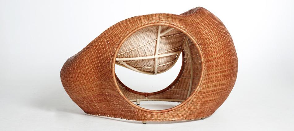 Silla Amalia de Eggpicnic Untitled 12