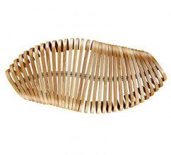 """""""La banca Ribs, creada por el diseñador australiano Stefan Lie del colectivo Design By Them.""""  Ideas para decorar: Banca Ribs de Stefan Lie – Design By Them 111 242x220"""