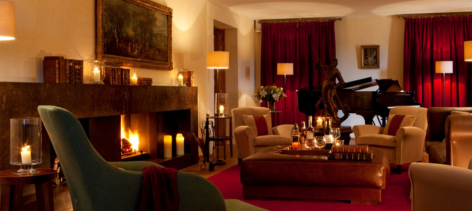 Hoteles de Lujo: Hotel Abadía Retuerta LeDomaine 10