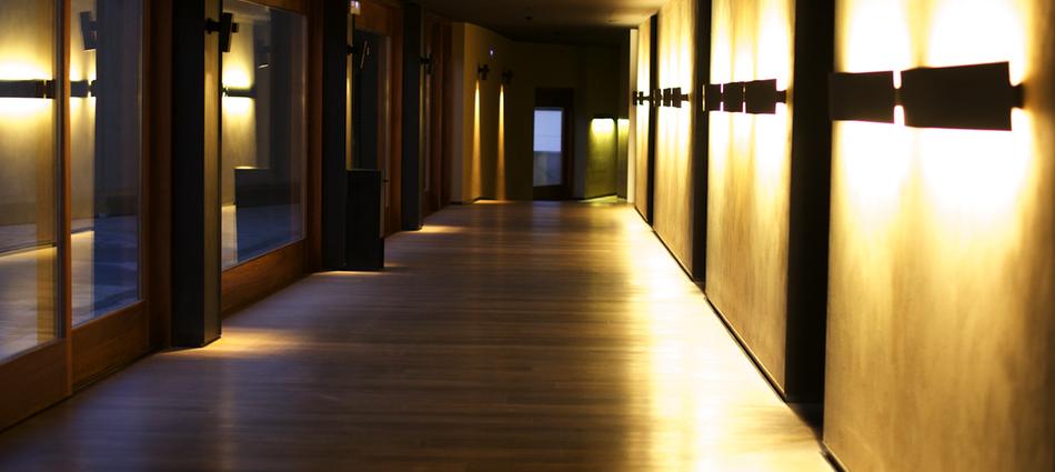 Hoteles de Lujo: Hotel Alma Pamplona 1012