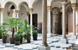 Hoteles de Lujo: Hotel Alma Sevilla Hotel Palacio de Villapanés 1014 156x100